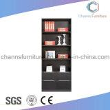 Module en bois d'utilisation de bureau avec l'étagère