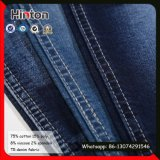 High Stretch 10s Tr Twill Denim Fabric pour femme Jeans