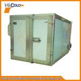 Horno de curado de polvo de lote eléctrico Colo-1732