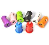 5V 1000mA Mikroselbstaufladeeinheit für iPhone 6 6s 5g USB-Auto-Aufladeeinheit