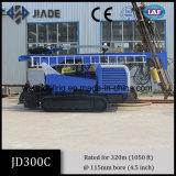 Aparejos agrícolas del receptor de papel del uso de Jd300c