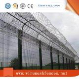 La rete fissa della maglia di alta obbligazione/Anti-Arrampica la rete fissa della maglia di sicurezza 358