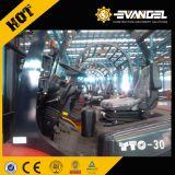 YANMARエンジンを搭載する中国YTO 2.5T荒いTerrianのフォークリフトの価格