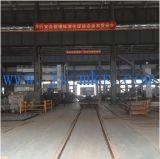 Используемый Высокий-Efficent прокатный стан для Rebar продукции, угла, стали, плоской стали