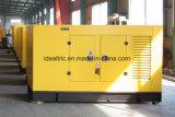 генератор MID-Frequency 208V 120kVA 400Hz трехфазный приведенный в действие Чумминс Енгине