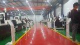 Mechanische Delen Shanghai die van de Voeder van de Pijp goed de AutoVoeder van de Staaf Machinig met Overzee Beschikbare Ingenieur verwerken
