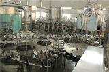 Enchimento automático de suco de laranja e equipamento de nivelamento