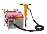 Hohe Qulaity bewegliche hydraulische Versorgungsbaugruppe 9.5HP