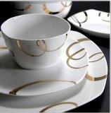 Lámina para gofrar caliente del alto grado, de cerámica olográficos y vidrio, talla estándar inferior de MOQ
