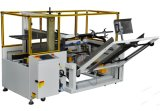 カートン機械を建てる自動溶解の接着剤ボックス