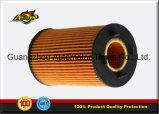 Filtro de aceite de motor de Ssangyong de la alta calidad 67118-03009