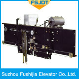 Velocidade de 0.5m / S Máquina de transporte sem carga / Elevador de mercadorias com sistema de controle Vvvf