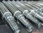 Form-Stahltausendstel-Rolle, geschmiedete Tausendstel-Rolle