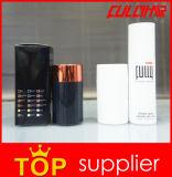 Produtos instantâneos para espessamento de cabelo Soluções para cabelo com fibra de cabelo