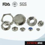 Accesorio sanitario de acero de la unión del agua del acero inoxidable (JN-UN2006)