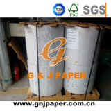 Papel de tejido de la buena calidad 14-25GSM en rodillo