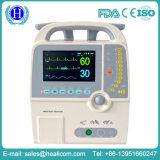 Hc-9000D Moniteur défibrillateur portable de bonne qualité