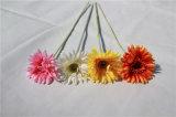 Real Touch Single Ttem Daisy flores artificiales para la decoración