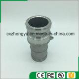 Accoppiamenti/rapidamente del Camlock dell'acciaio inossidabile accoppiamenti (Tipo-e)