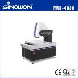 La fonction Auto Focus Vision Machine de Mesure (MVS-4030)