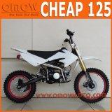 125cc barato fuera del camino china de la motocicleta para la venta