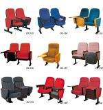 좋은 품질 극장 가구 강당 의자 (OC-166)