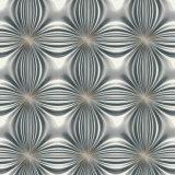 Papel pintado impermeable Wallcovering del PVC de los materiales de construcción para los edificios comerciales