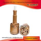 Sistema Drilling de Symmetrix de la sobrecarga recuperable de la cubierta