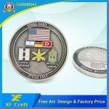 محترفة عادة أثر قديم عسكريّة تذكار عملة في سعر رخيصة ([إكسف-ك20])