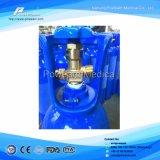 Cilindro de gás liquefeito para o oxigênio líquido do nitrogênio/argônio