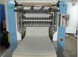 Impressora totalmente automática N Máquina de papel de toalha de mão dobrada