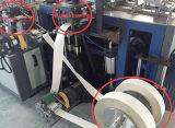 Máquina de fazer as capas da alavanca de velocidades automática para bebida quente