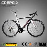 Bici piena della strada del carbonio di Complety di velocità Aero di disegno 105groupset 22