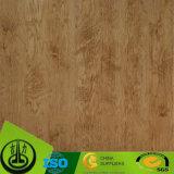 灰分24-32 (%)の装飾的なペーパーとして木製の穀物のペーパー