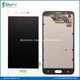 Samsung 은하 A8/A8000를 위한 본래 이동 전화 LCD 부속