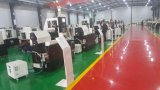 CNCの旋盤棒送り装置最大Dia 65mmの滑走