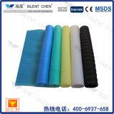 Alfombra de 2 mm para alfombra blanca EPE para pisos laminados