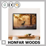 Collage Art Wood Picture Frame for Home Decoration
