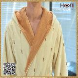 D-011贅沢で柔らかい人の100%年の綿の浴衣