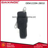 トヨタLEXUSの御曹司のための卸売価格車の大容量気流センサー22204-28010