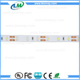 luces de tira flexibles No-Impermeables ultrabrillantes Cuttable del 16.4FT (los 5m) 3014 -60LEDs/m LED