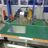 Обрабатывать изделие на определенную длину линия для листа металла