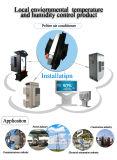 Halbleiter-Peltier-Klimaanlage mit Kühlkörper