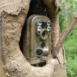 Observar a câmera impermeável da fuga da ação animal