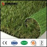 Fornecedor de China Material de PPE 42mm Natural Garden Artificial Lawn