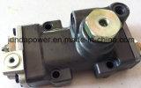 Pompe hydraulique d'excavatrice de HITACHI EX200-5 du régulateur (HPVO102)