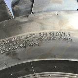 عجلة محمّل إطار العجلة لأنّ 17.5-25 [غ-2] آلة تمهيد أطر مع [غود قوليتي]