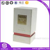 La impresión personalizada de gama alta de caja de papel artesanal cosmética embalaje