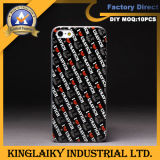 Nuevas cajas del teléfono celular del diseño TPU para el iPhone MOQ 10PCS (KI-012)