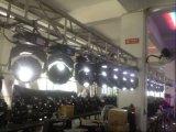 PRObeweglicher Kopf des stadiums-Fußball-12*10W DMX LED mit Träger